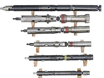 चीन Deep Hole Core Barrel Assembly Mineral Exploration Wireline Drilling Core Barrel आपूर्तिकर्ता